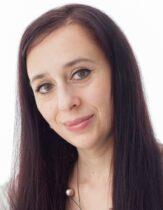 Димитрина Младенова - психолог, психотерапевт