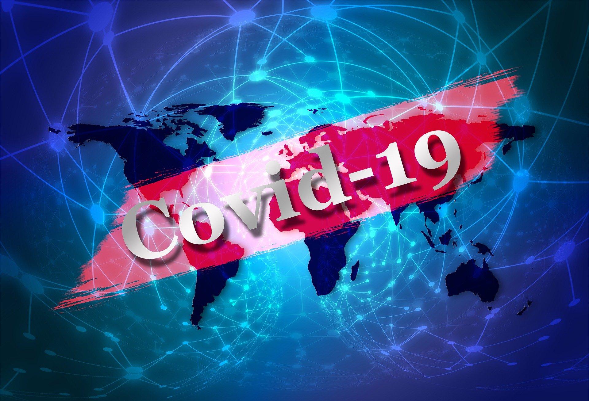 Параноичното мислене и коронавирус