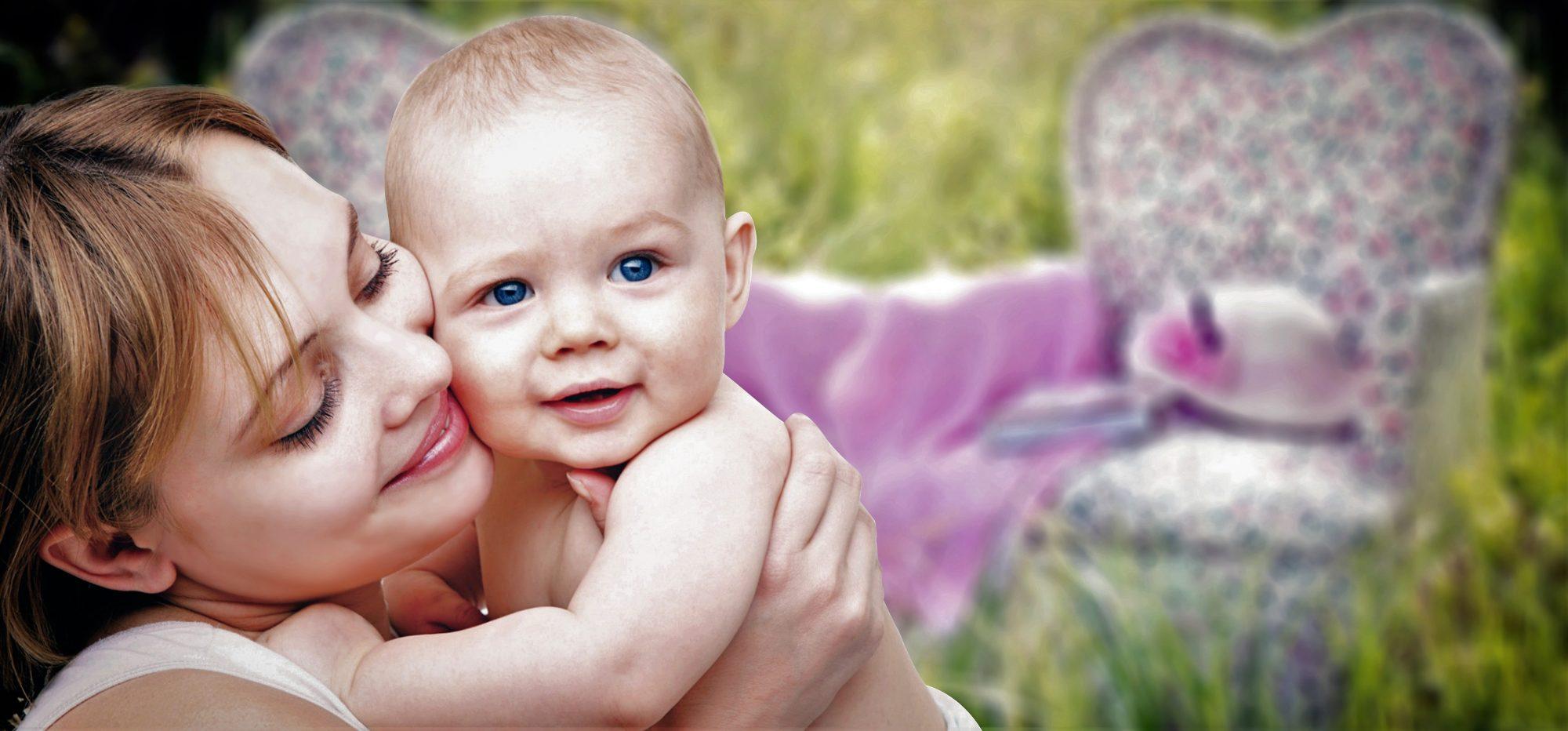 Достатъчно добрата майка- статия на детския психолог Михаил Михайлов