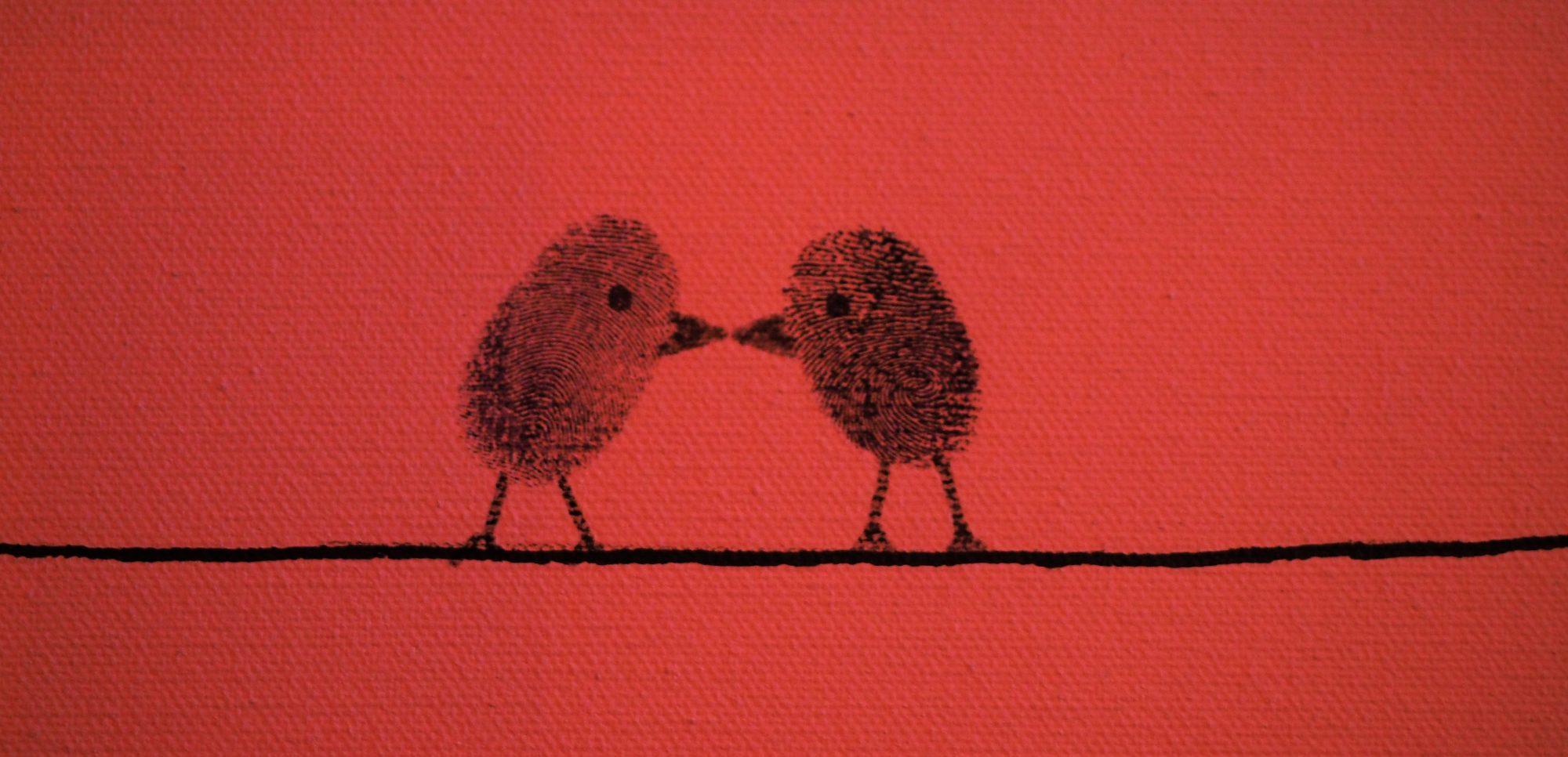 """""""Погледът и любовта"""" е статия на клиничния психолог Михаил Михайлов"""